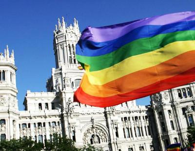 7 rostros que podrían dar el pregón del Orgullo Gay en Madrid