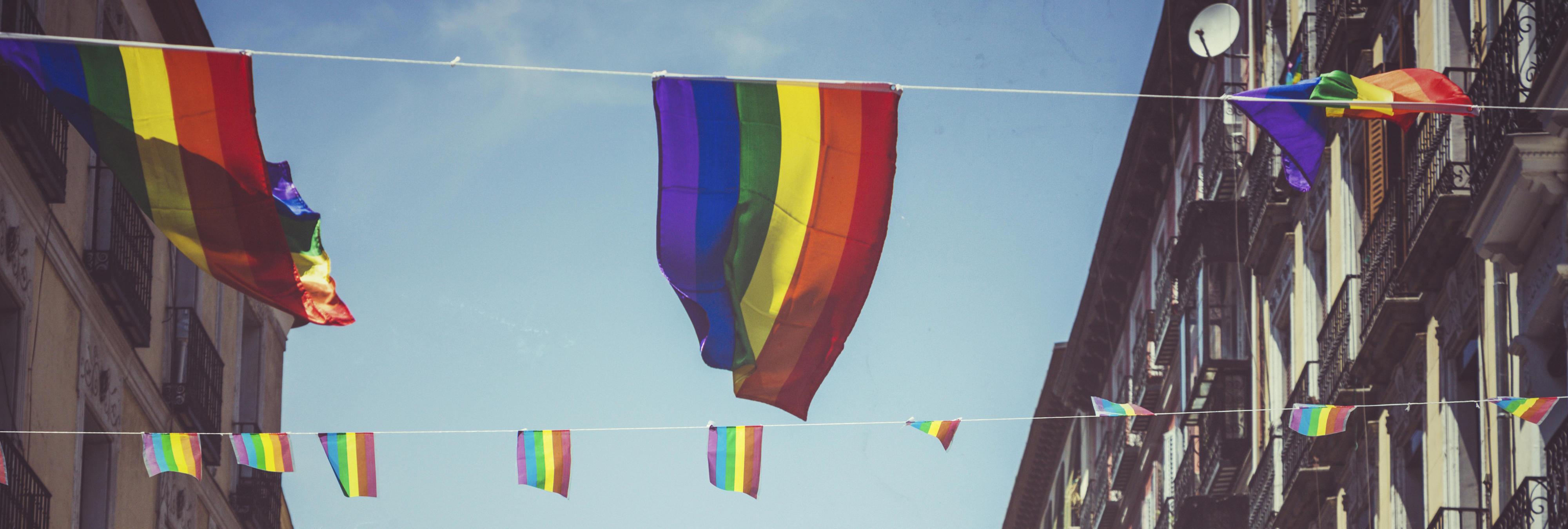 Homenaje a Orlando y corto reivindicativo: así será el no-pregón del Orgullo gay en 2016