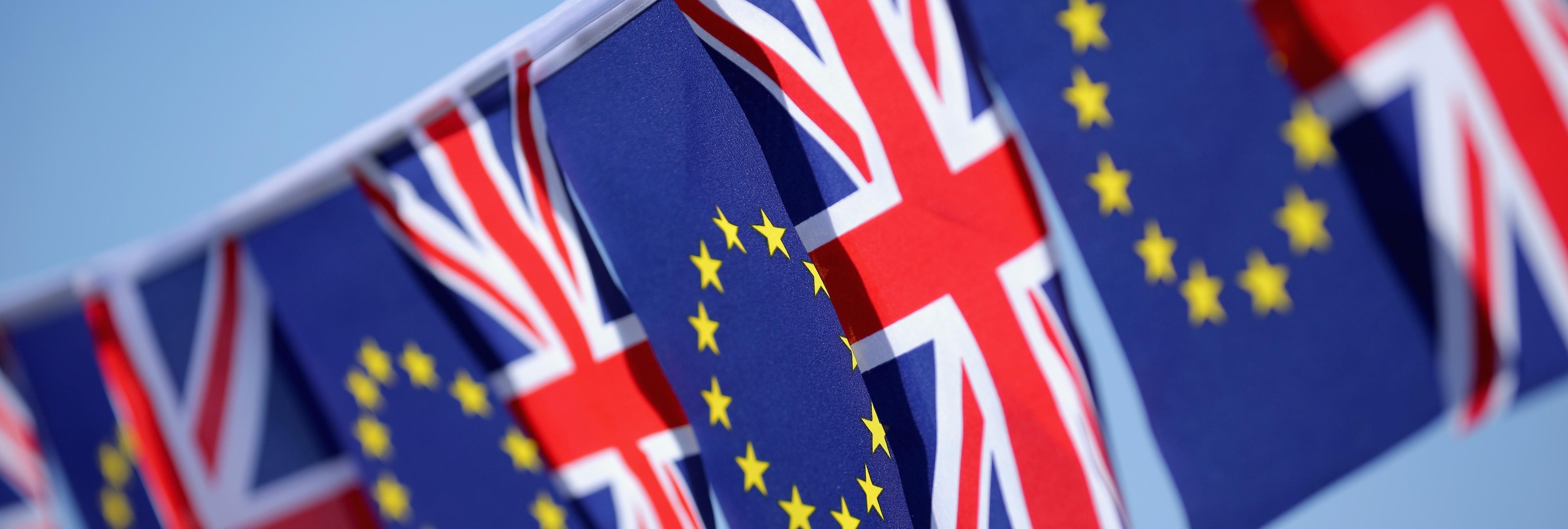 """""""What is Brexit?"""" y otras surrealistas búsquedas que la gente está haciendo en Google"""