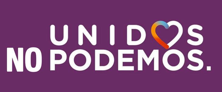 De 6,11 a 5,03: Unidos Podemos pierde un millón de votos con respecto a la suma Podemos+IU del 20-D