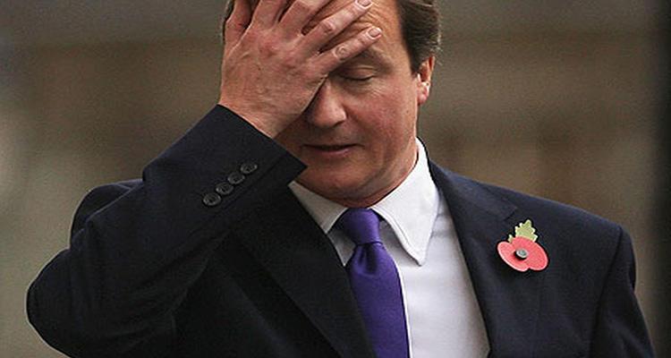 David Cameron ha anunciado su dimisión tras conocer los resultados