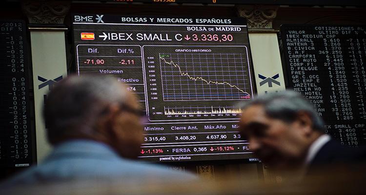 Tras el Brexit, se ha producido una caída generalizada de la bolsa