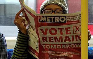 El Brexit, una decisión no tan buena para la economía británica