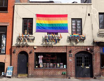 Obama declara Stonewall, el local donde se originó el Orgullo LGTB, Monumento Nacional de EEUU