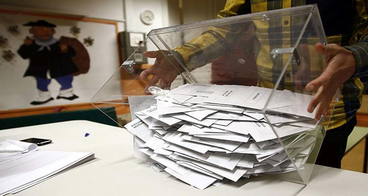 El Voto Alternativo puede hacer muy complejo el proceso de elección