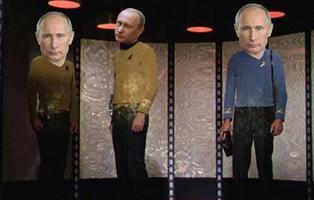 Putin apuesta por implantar el teletransporte en 2035