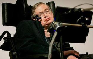 Una mujer es arrestada en Canarias por amenazar de muerte a Stephen Hawking