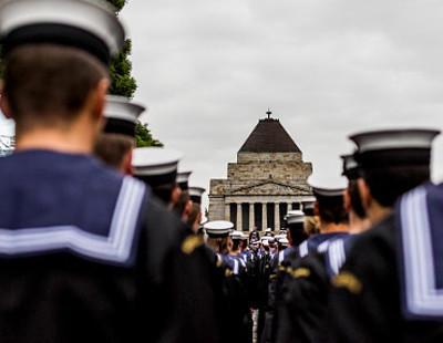 Militares australianos denuncian abusos sexuales como 'rituales de iniciación'