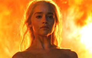 Un estudio demuestra que la gente prefiere ver 'Juego de Tronos' a masturbarse