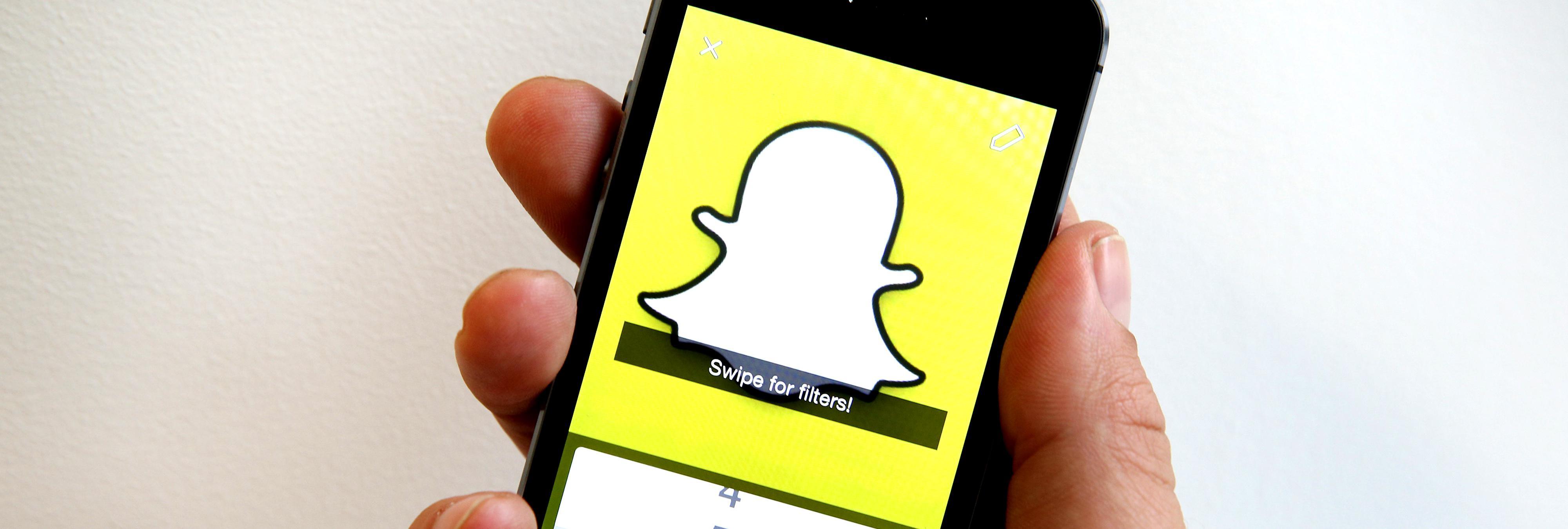 La guía definitiva para conseguir todos los trofeos de Snapchat