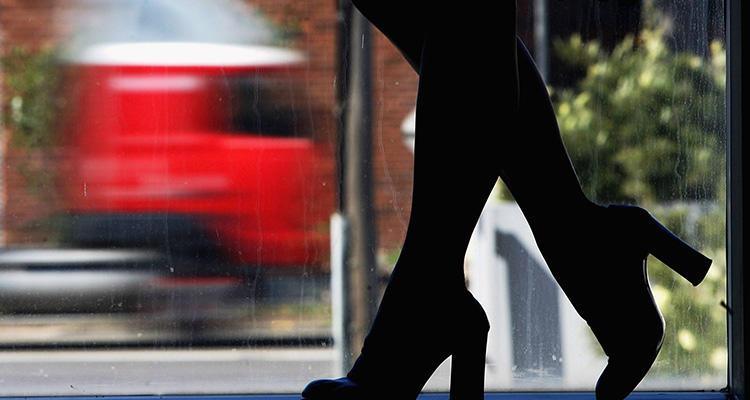 Las trabajadoras sexuales no tienen derechos laborales