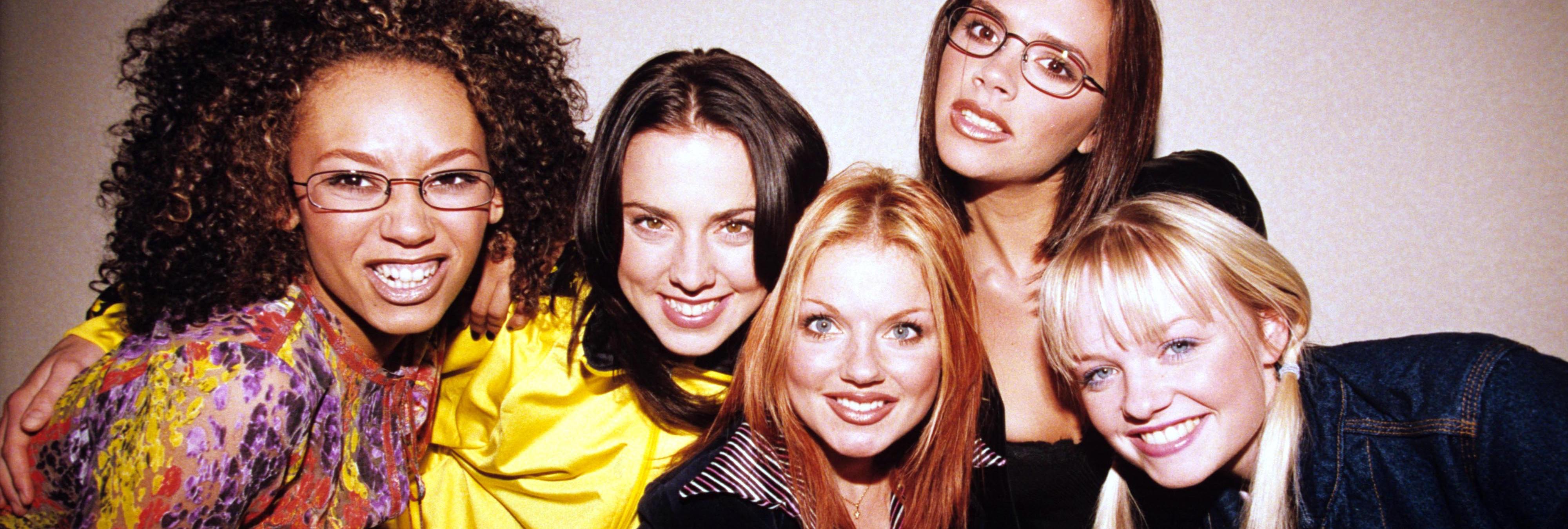 La reedición del 'Wannabe' de las Spice Girls que denuncia la desigualdad femenina