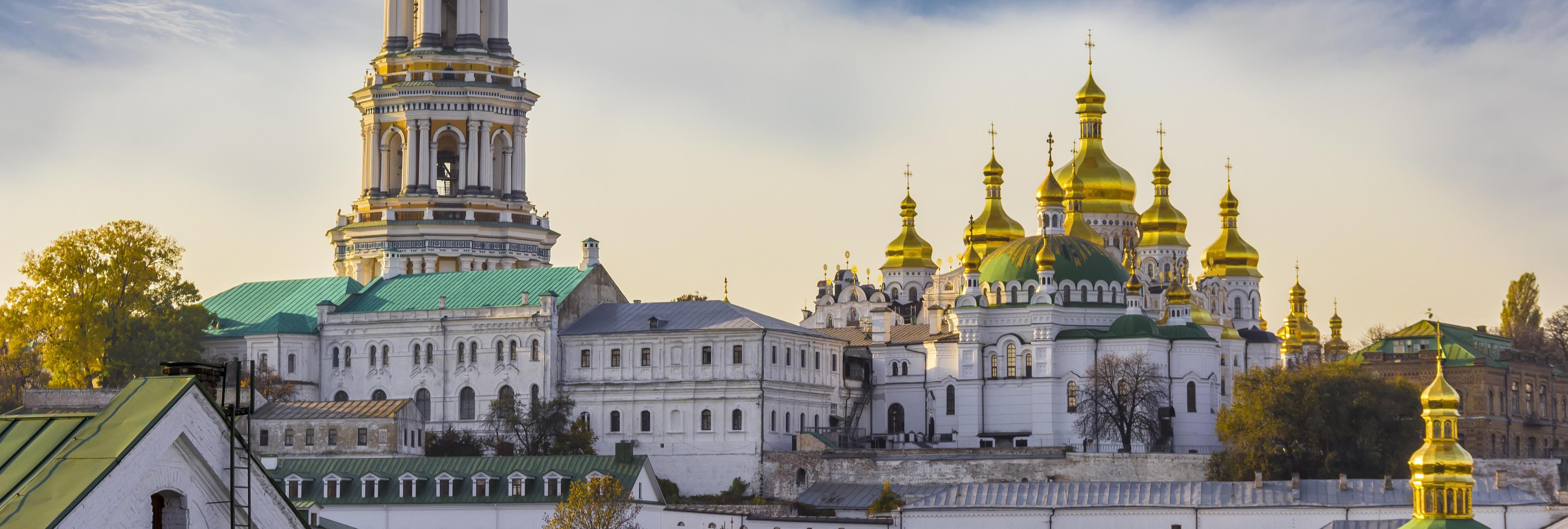 Eurodrama nonstop: Ucrania reconoce no tener un estadio adecuado para Eurovisión 2017