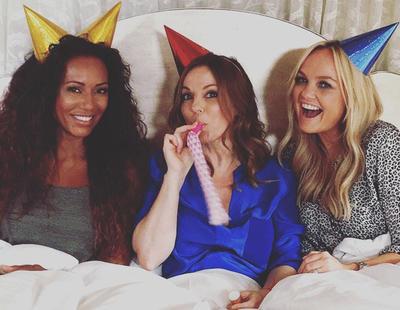 Spice Girls GEM: Vuelven las ¿chicas? picantes en forma de trío