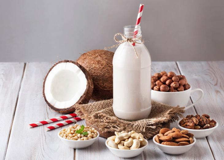 No todo es leche