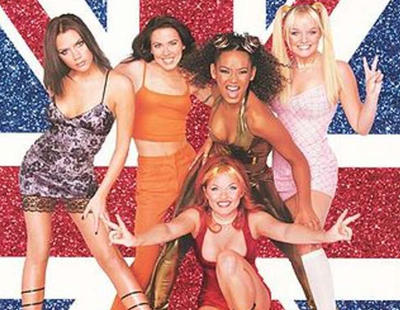 Vemos por primera vez la película de las Spice Girls para celebrar los 20 años de 'Wannabe'