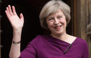 Theresa May: Reino Unido tendrá una primera ministra en contra del Brexit