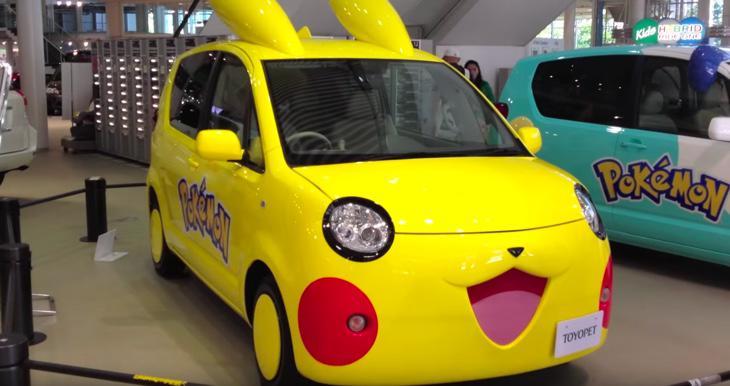 No, este no es el taxi de Emilio Cacho, PERO PODRÍA