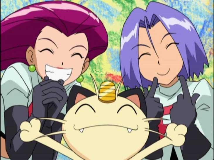 Estos son los únicos ladrones que deberían de tener que ver con Pokémon