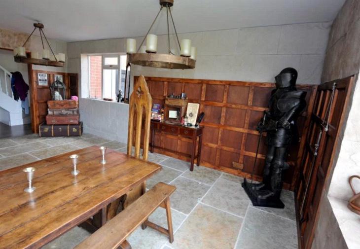 El salón de Kyriakou (Caters)