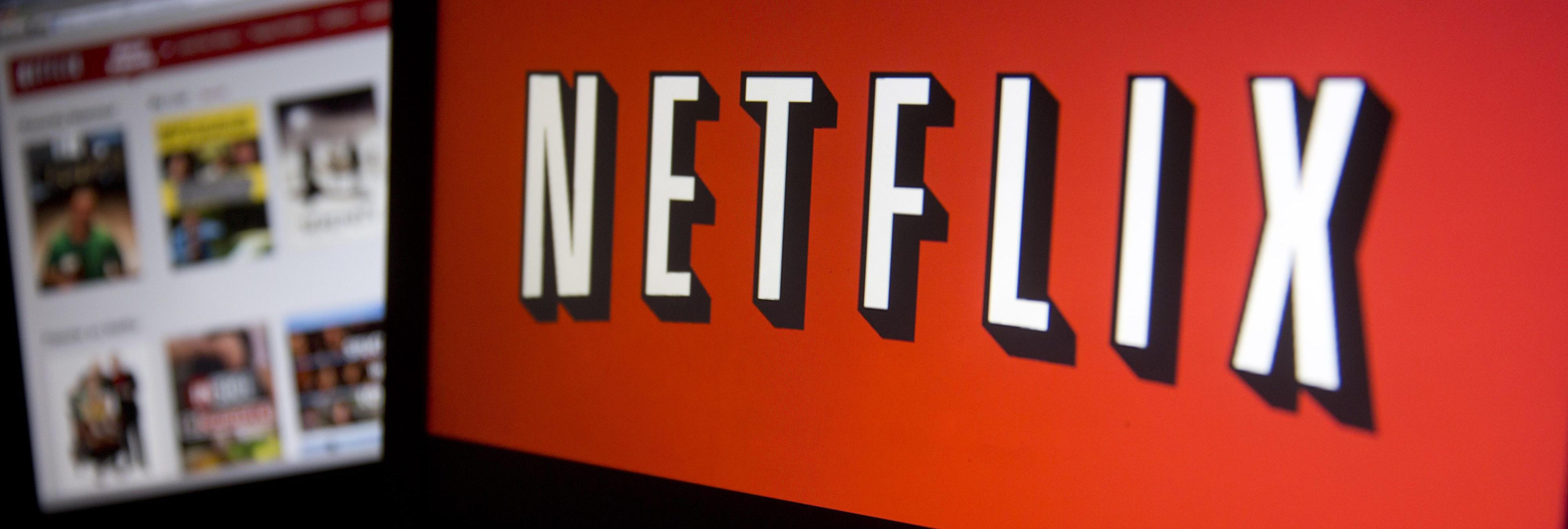 Compartir tu contraseña de Netflix podría suponer un delito