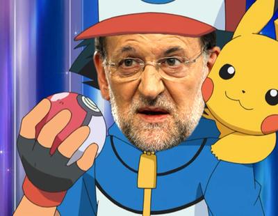 Así serían las negociaciones de gobierno si ocurriesen en 'Pokémon Go'