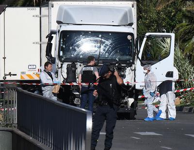 Lo que se sabe del atentado de Niza hasta el momento