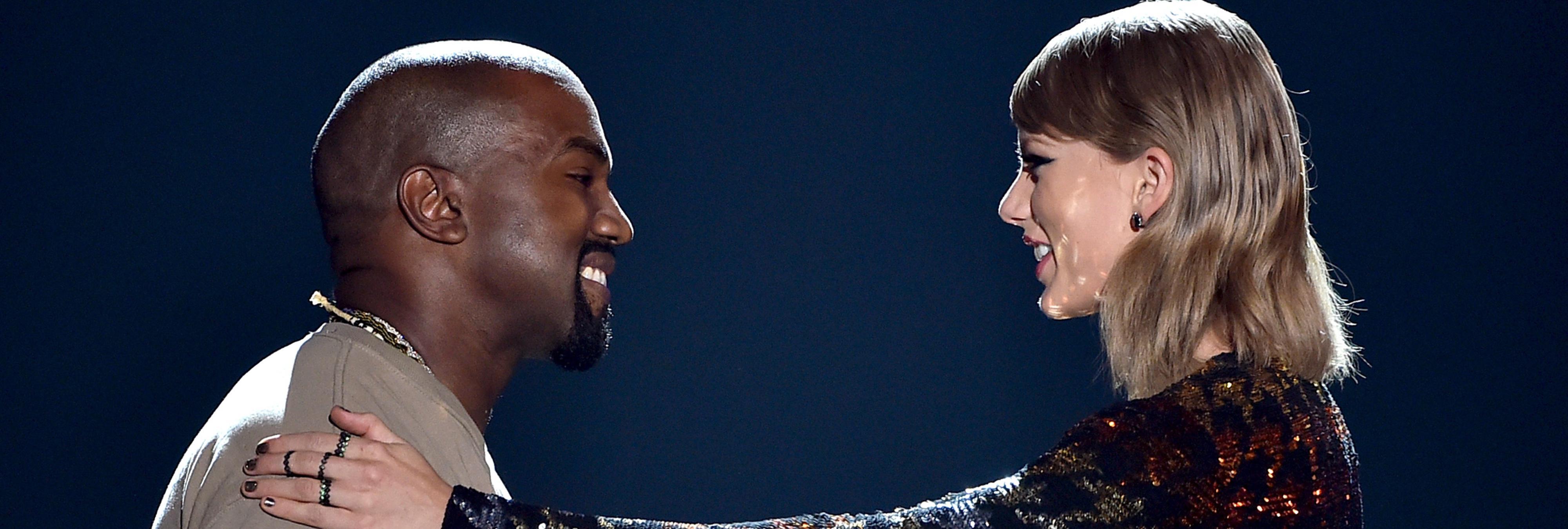 'Hice famosa a esa perra': La frase por la que Kim Kardashian ha dejado en evidencia a Taylor Swift