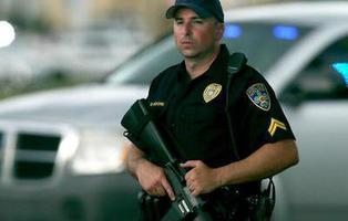 La tensión policial aumenta en EEUU con 3 nuevos agentes asesinados en Luisiana