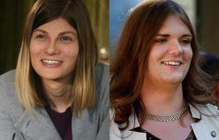 Misty Plowright y Misty Snow, las dos candidatas transgénero al Congreso de EEUU