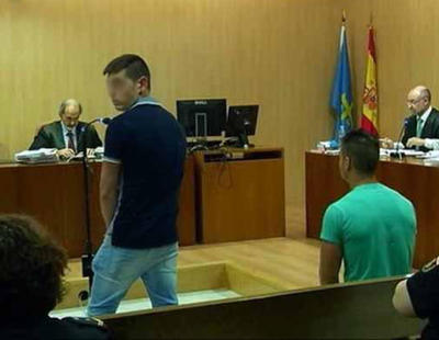 3 años de cárcel para los jóvenes condenados por una agresión homófoba en Gijón