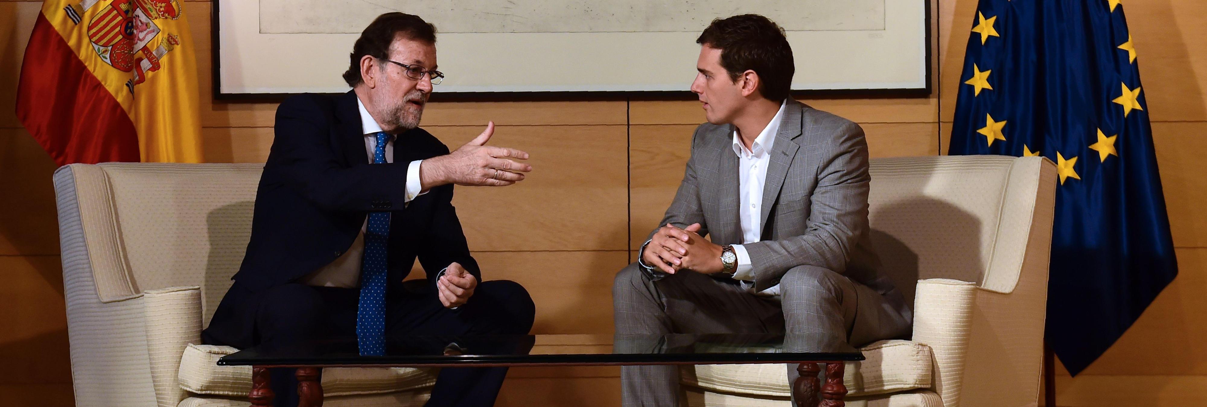 Primer acuerdo entre PP y Ciudadanos: Los populares presidirán el Congreso con Ana Pastor