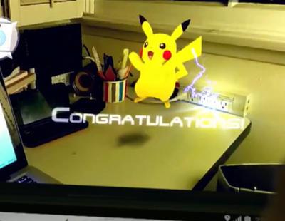Los mejores trucos de 'Pokémon Go' para hacerte con todos más rápido