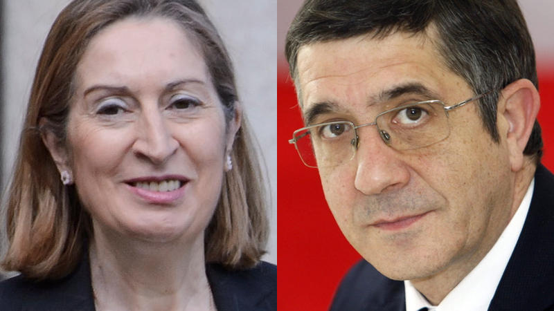 Ana Pastor y Patxi López son los más votados pero ninguno alcanza la mayoría absoluta. Los diputados deberán volver a votar, solo pudiendo elegir ...