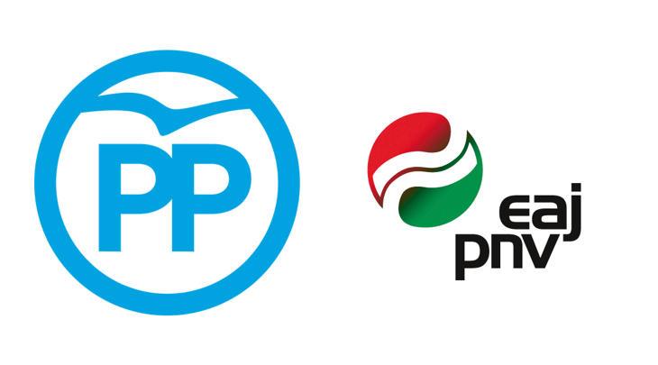El PP cede un puesto en la Mesa del Senado, que también se constituye hoy, al Partido Nacionalista Vasco, como ya hiciera en la anterior legislatura ...