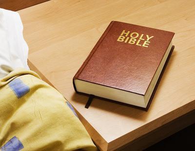 ¿Sabías que las Biblias de los hoteles están ahí para ser robadas?