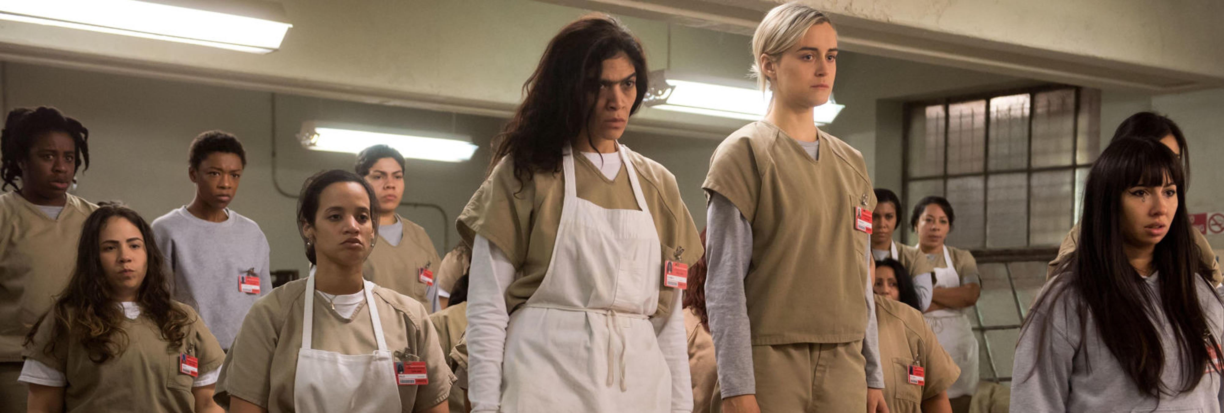 'Orange is the New Black': Una 4ª temporada más cruda que esperábamos desde hace tiempo