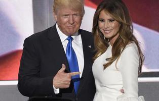 Aclarado el plagio del discurso de Melania Trump al de Michelle Obama
