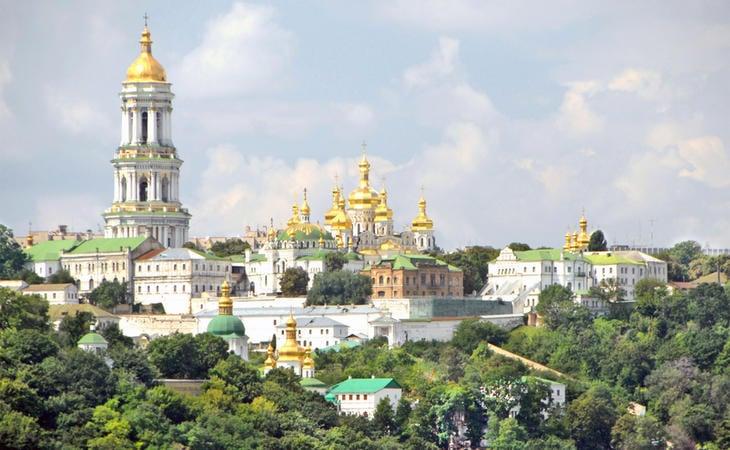 Kiev, candidata a repetir como sede de Eurovisión