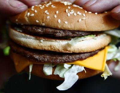 Albert Rivera protagoniza las reacciones a la crisis del Big Mac en Venezuela