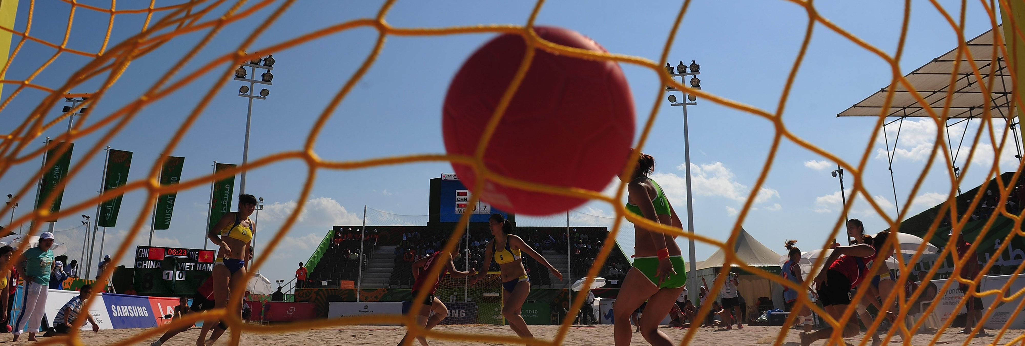 España es campeona del mundo de balonmano playa y no te habías enterado