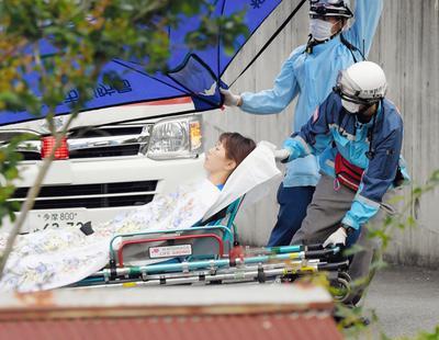 Un hombre acuchilla a 19 personas en un centro de discapacitados en Japón