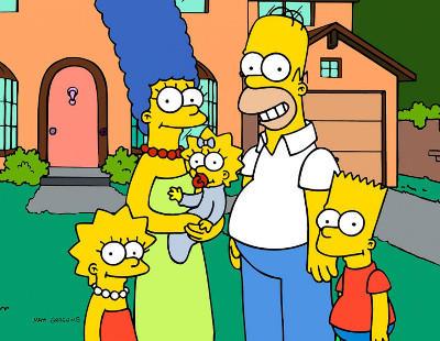 'Los Simpson' celebrarán su capítulo 600 con el regreso de un personaje mítico
