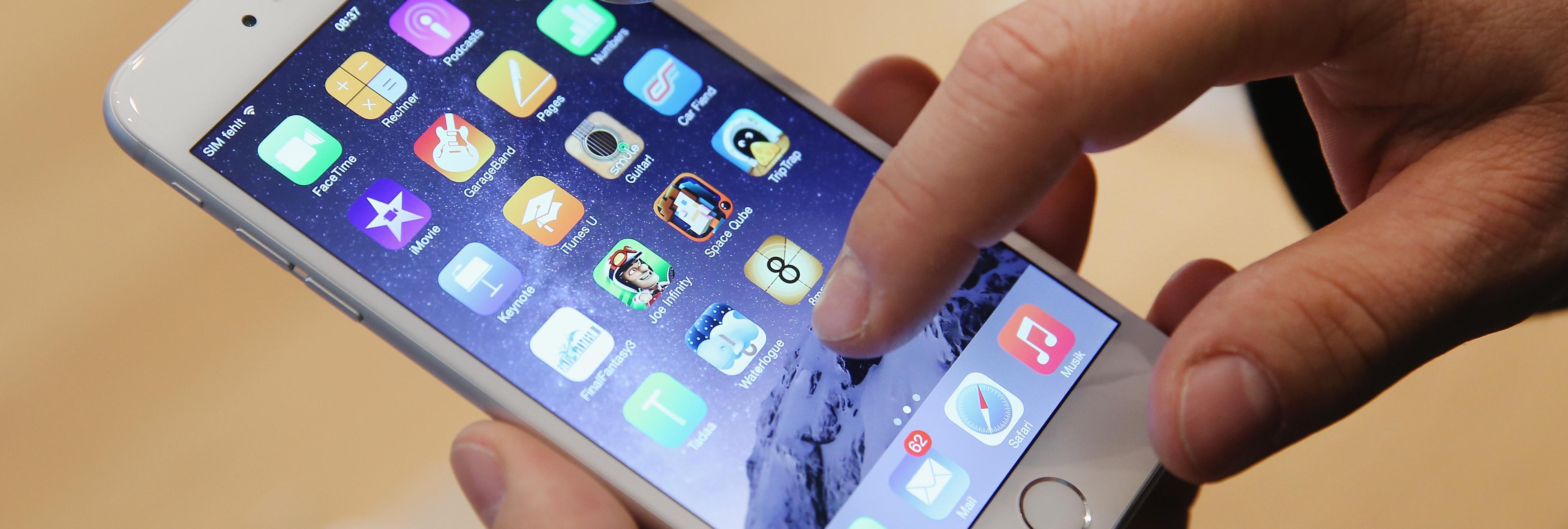 Anuncian la posible fecha de lanzamiento del iPhone 7