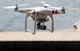 Amazon planea iniciar el reparto con drones en 2017, aunque todavía tiene obstáculos por delante
