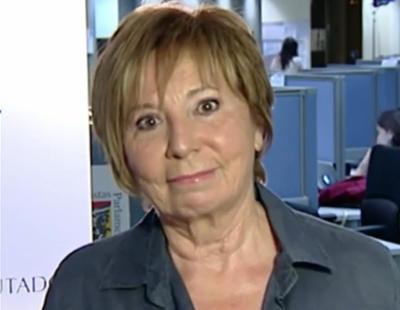 La red se ríe de Celia Villalobos y su felicitación a 'Hilaria Clinton'