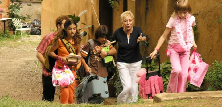 Rosa María Sardà protagonizó esta adaptación