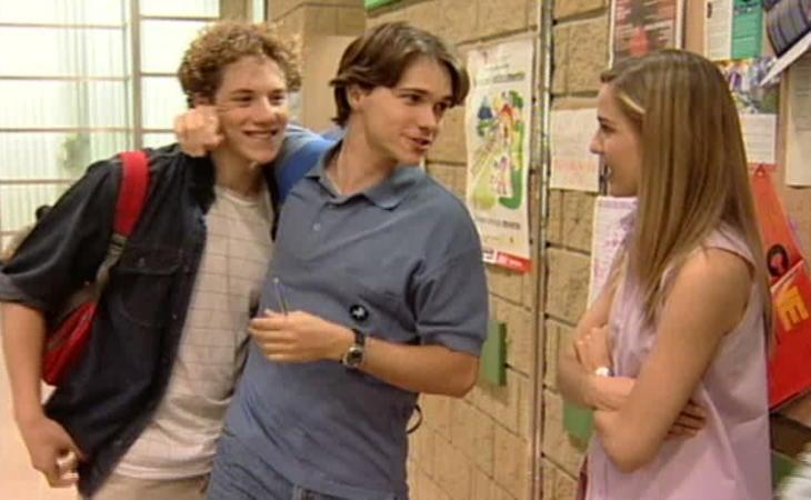 La serie comenzó a emitirse en julio de 1999