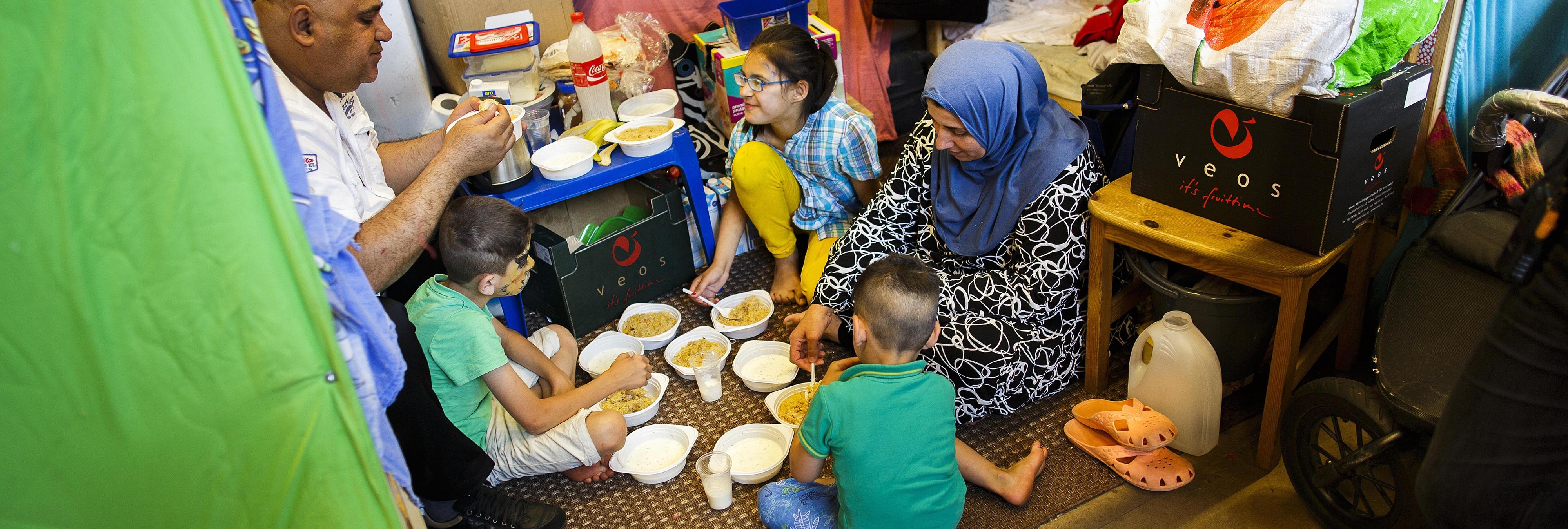 Qué ha hecho bien y qué ha hecho mal Alemania con los refugiados