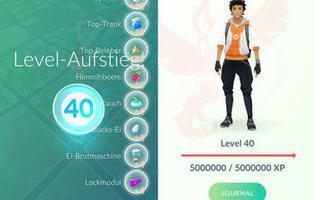Un jugador hace trampas y descubre qué pasa cuando completas 'Pokémon Go'